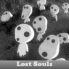 Lost Souls. Spot the Difference spielen!
