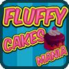 Match 3 : Fluffy Cakes Mania spielen!