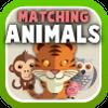 Matching Animals spielen!