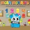 Math Monster Multiplication and Division spielen!