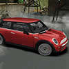 Mini Cooper Differences spielen!