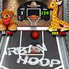 Mini Hoops Challenge spielen!