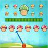 Mushroom Ball spielen!