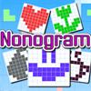 Nonograms spielen!