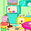 Peppa Pig Clean spielen!