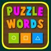 Puzzle Words spielen!
