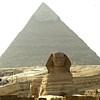 Pyramid and Sphinx spielen!