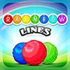 Rainbow Lines spielen!