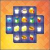 Restaurant Mahjong spielen!
