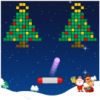 RetroBall: Christmas spielen!