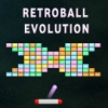 RetroBall: Evolution spielen!