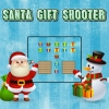Santa Gift Shooter spielen!