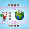 Santa Gift Zone spielen!