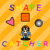 Shape Catcher spielen!