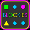 The Blockies spielen!