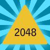 Triangular 2048 spielen!