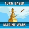 Turn Based Marine War spielen!