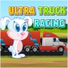 Ultra Truck Racing spielen!