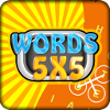 Words 5×5 spielen!