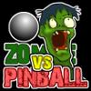 Zombie VS Pinball spielen!